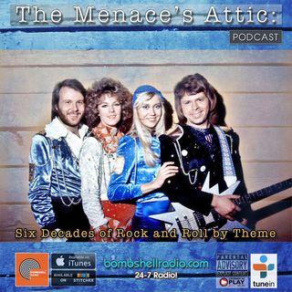 The Menace's Attic #915