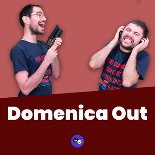 Domenica Out (20-10-19) - Di Guardoni, Università e RadioMaria.