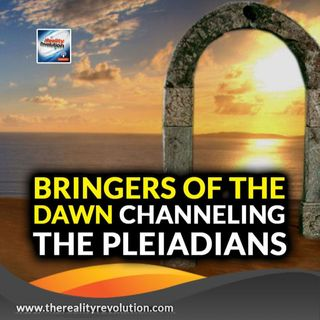 Bringers Of The Dawn Channeling The Pleiadians