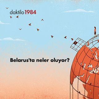Belarus'ta neler oluyor? | Barış Ertürk & Nazlıcan Kanmaz | Açık Toplum #19