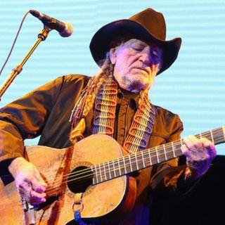 Willie Nelson Country Singer, Actor, Activist