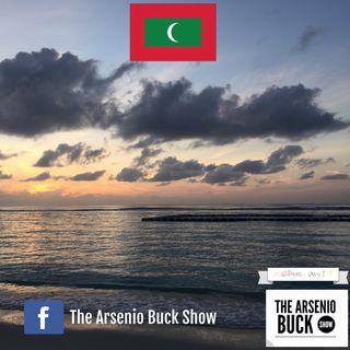 Maldives - Day II - III: The Resurgence