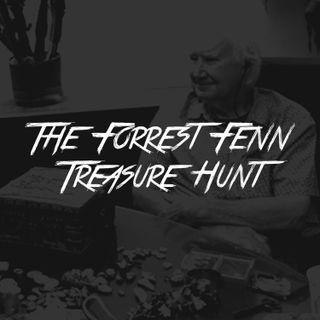 The Forrest Fenn Treasure Hunt