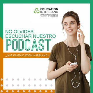 ¿Qué es Education in Ireland?