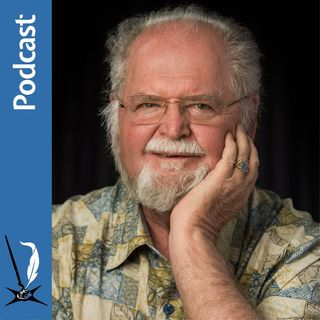 Writers & Illustrators of the Future Podcast Guest  97. Larry Niven creator of Known Space