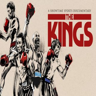 CRP - Fight Camp- Thoughts on The Kings Documentary