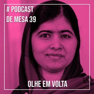 Podcast de Mesa #39 - Olhe em Volta