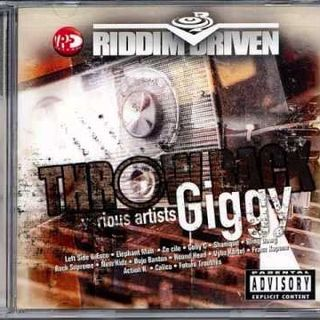 (2014) Giggy Riddim - Old skool Rdm mix