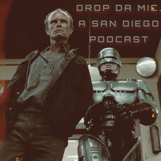 MURPHY'S LAW: I'D BUY THIS EPISODE FOR A DOLLAR (ROBOCOP 87' Film Review)