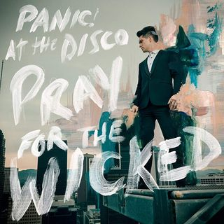 "3x02 - Panic! At the disco ""Pray for the wicked"""