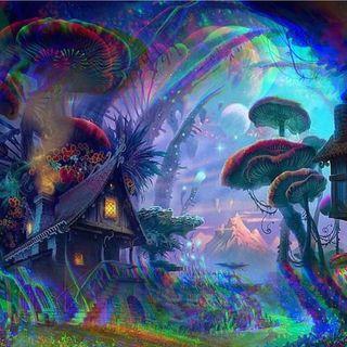 THE DOOM CELLAR PSYCHEDELIC HANGOVER MUSIC VOL 2