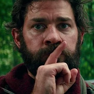 A Quiet Place's Future - SPOILERS