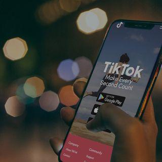 TECNOLOGIA - Ma perché TikTok ha così tanto successo?