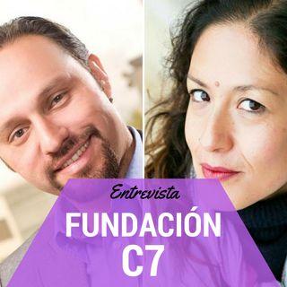 Las 7 C's para el impacto social: Fundación C7