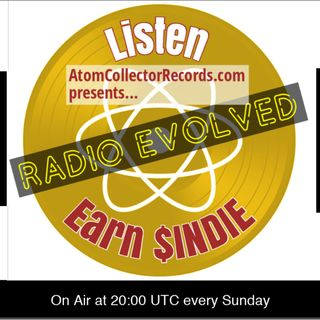 Radio Evolved - Show 4