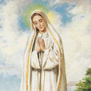 May 30 Rosary Live Stream 7:00 p.m.