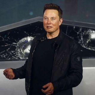 Episode 30: Tesla's Cyber Truck
