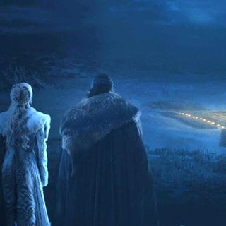 Game of Thrones Season 8 Episode 3 Battle of Winterfell Review