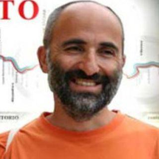 "Paolo Pileri -  ciclovia ""Ven.to: Venezia-Torino"""