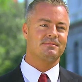 Asm. Travis Allen on Candidacy for Governor & Gas Tax Repeal