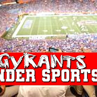 HAGYRANTS PODCAST SLANDER SPORTS NFL PICKS WEEK 7 FANTASY FOOTBALL HI EVIL ABE