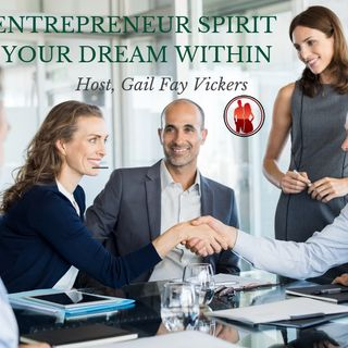 Entrepreneur Spirit - Your Dream Within