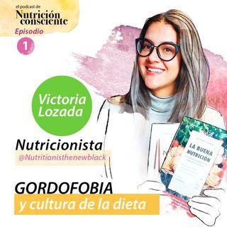 SE01 EP01 - Gordofobia y cultura de la dieta