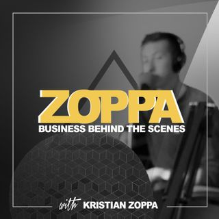 #27: My Business Behind The Scenes