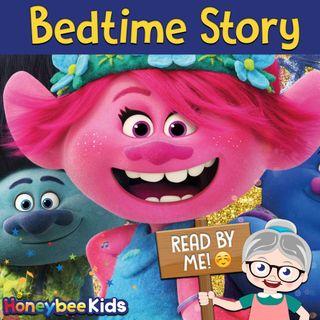 Trolls - Bedtime Story (mini)