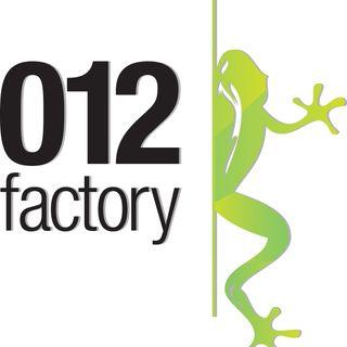 44. 012 Factory Academy - scuola per imprenditori
