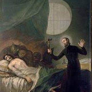 El Exorcismo Investig...👹😱👺