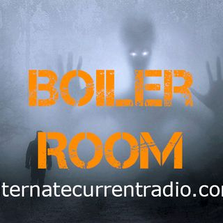 Rocking That Post Halloween Trip - Boiler Room EP #191