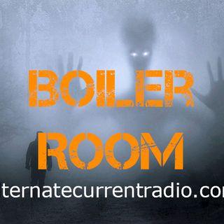 Rocking That Post Halloween Trip - Boiler Room EP #191