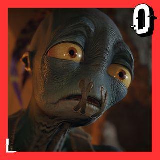 Oddworld: Soulstorm - Amigos lenticos