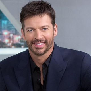 Harry Connick Jr From Harry Season 2