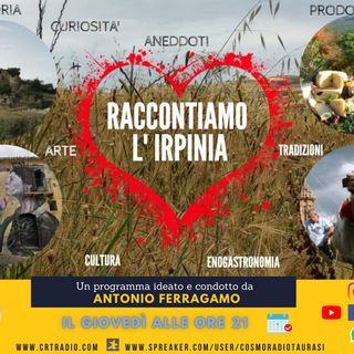 RACCONTIAMO L'IRPINIA 11.12.2020