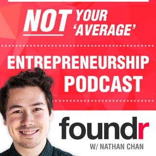 168: How Owning Less Can Reward You With More. Redefining Success With Joshua Fields Millburn