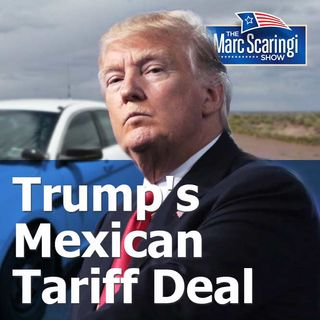 2019-06-08 TMSS Trumps Tariffs on Mexican Goods