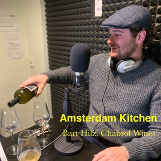 Bart Hilz from Chabrol Wines | interview