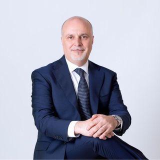 Vincenzo Russolillo, Patron di Casa Sanremo, ci anticpa le novita' del Festival