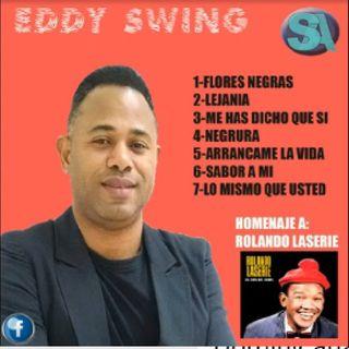 EDDY SWING_ DE PELICULA Canción El 2 Diciembre 2019