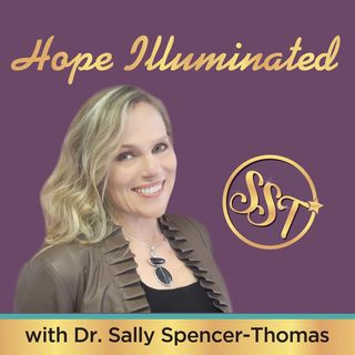 Intersectionality & Historical Trauma -- 3 Insights for Resilience: Interview with Dr. Tammy Sanders | Episode 78