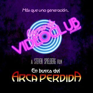 Carne de Videoclub - Episodio 05 - En busca del Arca Perdida (1981)