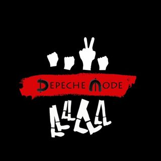Depeche Mode: Death Becomes Me (24)