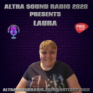 ALTRA SOUND RADIO 2020 PRESENTS WEDNESDAY NIGHT LIVE WITH LAURA (13TH JANUARY 2021)