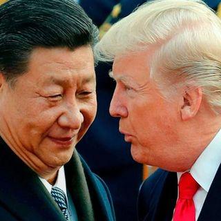 Continúa la guerra comercial entre EU y China