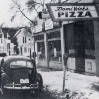 188 - The Domino's Pizza Story (Reverse Dollop)