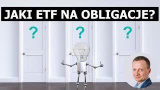 #29 | Jak wybrać ETF na obligacje?