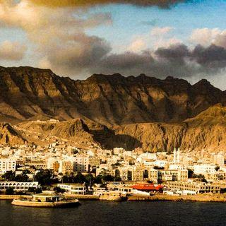 Aden, il porto dello Yemen tanto ricco da attirare gli antichi romani