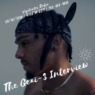 The Geai-3 Interview.
